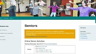 Northglenn Senior Center offering classes online