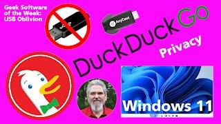 DrBill.TV #494 - The Microsoft AND Windows Are Evil Edition!