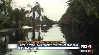 Lack of funding could leave Bonita Springs neighborhood under water again