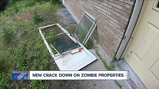 """New tools coming in fight against """"Zombie Properties"""""""