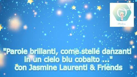 """""""Buonanotte da Eroi"""" con Jasmine Laurenti e Pietro Ubaldi"""