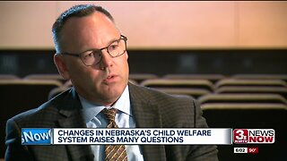 Changes in Nebraska's Child Welfare System Raises Many Questions