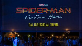 'Spider-Man: Far From Home' Breaks Another Marvel Record