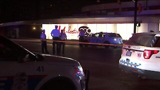 16-year-old girl killed, numerous others injured in downtown Columbus shooting