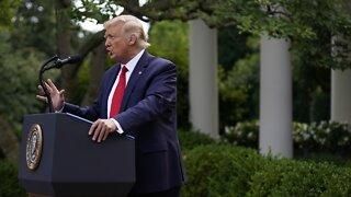 White House Calls SCOTUS Orders A Win, Despite Immunity Decision