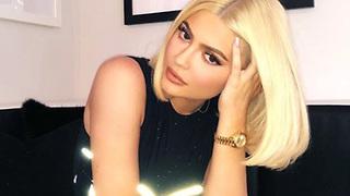 Nicki Minaj BACKTRACKS Kylie Jenner ATTACK!
