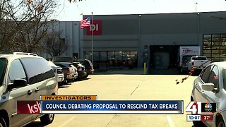 New concerns emerge about metro company's tax break