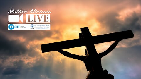 Christ's sacrificial act on the cross is the root of true love