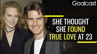 Nicole Kidman and Tom Cruise (Life story)