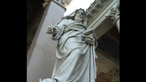 St. Luke: Bring Healing to the World (18 October)