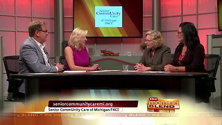 Senior CommUnity Care of Michigan PACE - 8/8/19