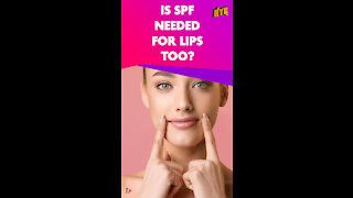 Top 3 Habits That Are Making Your Lips Dark *