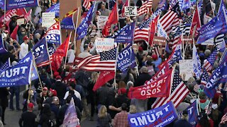 Arizona Senate Demands Another 2020 Election Vote Audit