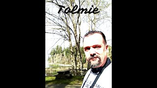 Tolmie state park Washington