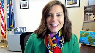 Gov. Whitmer on how Biden's presidency would impact Michigan: Full interview