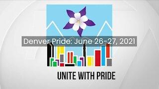 Denver Pridefest 2021