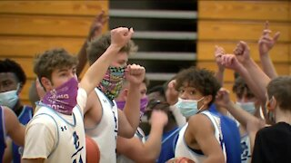 Winter sports kick off at some local high schools