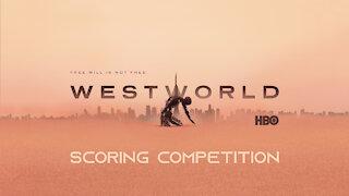 Jeffrey Gold - WestWorld Scoring Competition #westworldscoringcompetition2020 #WestWorld #Spitfire
