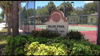 West Palm Beach parks getting makeover