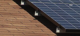Attorney General warns Nevadans of government imposter solar scams