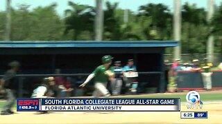 South Florida Collegiate All-Star Game