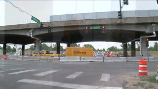 Central 70 opening one road, closing another, this weekend