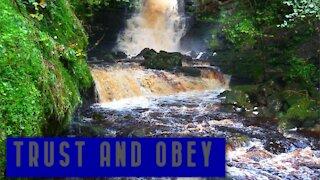 Genesis chapter 33 verses 6 through 11