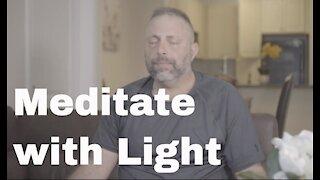 2 MINUTE CLEANSING MEDITATION #guidedmeditation