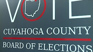 Cuyahoga County Board of Elections hopes to have 2020 sample ballots up on website next week