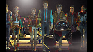 Tales from the Borderlands returning to digital stores on February 17