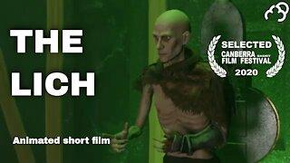 Lich - Animated Short Film