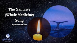 No. 1 ~ New Earth Soul Songs: The Namaste (Whale Medicine) Song
