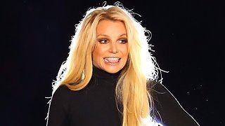 Britney Spears Is Taking 'Me Time'