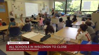 Coronavirus in Wisconsin: Monday morning update