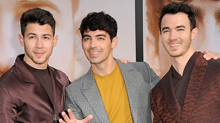 'Chasing Happiness' Doc Led To Jonas Brothers Getting Back Together