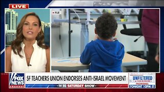 Lisa Boothe: Schools Teaching Racism And Now Anti-Semitism