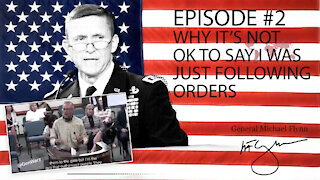 """General Flynn Fireside Chat 2 