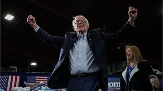 Sanders Out Of Election Race, Setting Up Biden
