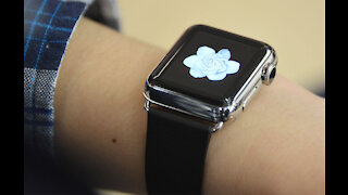 Wearable tech sales hit record heights