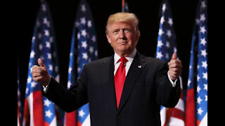 YMCA - Trump rally version