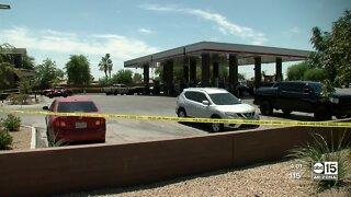 Glendale police shoot, kill man at QuickTrip in Phoenix