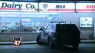 Police looking for QD robbery suspects