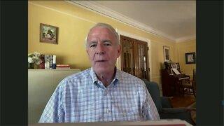 Mayor Tom Barrett shares thoughts on DNC in Milwaukee