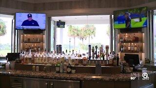 Local restaurants expand during coronavirus pandemic