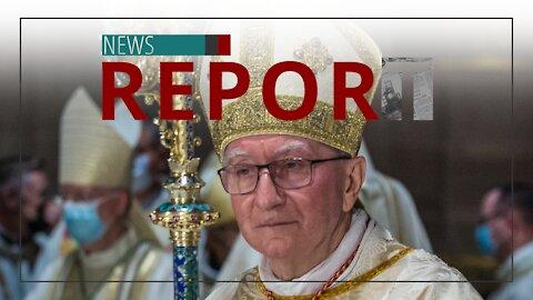 Catholic — News Report — Pro-China, Anti-Submarine