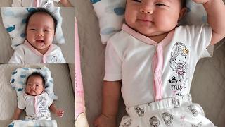 Baba Dodo Baby Super Cute