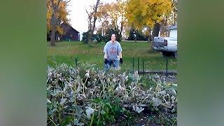 Gardening Fails