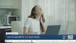 The BULLetin Board: CEO's secrets to success