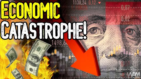 Economic CATASTROPHE! - The Collapse Has JUST BEGUN! - There ARE Solutions!