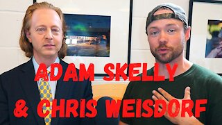 Adam Skelly exclusive update constitutional challenge with unreleased footage